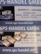 6ES7138-4CA60-0AB0 Powermodul NEU Siegel  30%
