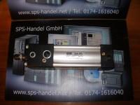 Parker MPRL Zylinder 63 CTMPRLRS14MC / 100.000 NEU