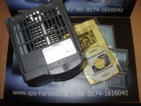 6SE6440-2UC21-1BA1 Micromaster 440 ohne OVP (40%)