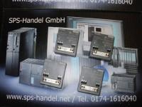 6ES7972-0DA00-0AA0 Gebraucht ohne OVP (65%)