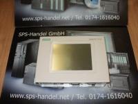6AV3627-1QK00-0AX0   TP27 color   gebraucht