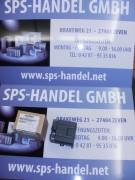 6ES7211-0AA23-0XB0 CPU 221Neu Siegel offen 33%