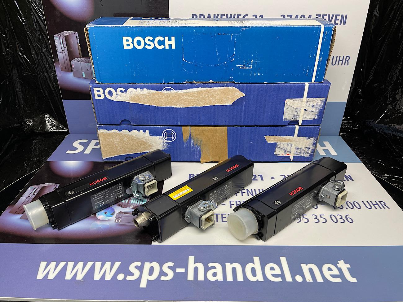0 608 701 002 | EC-3E48 | Bosch Schrauber | neuwertig