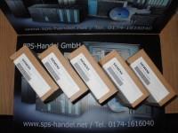 6AG1315-2FJ14-2AY0 6AG1 315-2FJ14-2AY0 SIPLUS CPU315F-2PN/DP  NEU Siegel (50%)
