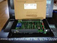 Bosch / Rexroth 1070068309 - 302 PC600 Interface NEU