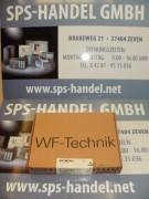 6FM1470-3BA25 WF 470B  Neu Siegel (50%)