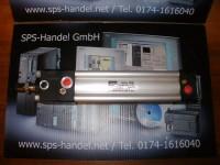 Parker MPRL Zylinder 50 CTMPRLRS14MC / 160.000 NEU
