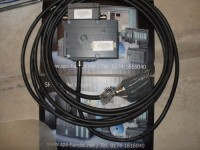 SEW MM03C-503-00, MFP21D/Z21D Movimot NEU