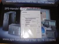 """6AV6574-1AD00-4AX0   SCHUTZFOLIE 6""""-TOUCH-GERAETE   Neu in OVP"""