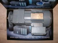 SEW-Eurodrive, RF17DT71K4/TF Getriebemotor
