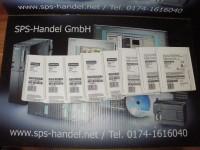 6AV6671-8XB10-0AX1 SD Memory Card NEU Siegel (30%)